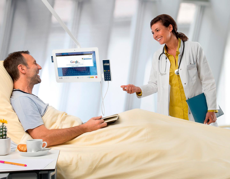 bewatec medistream - WERKSDESIGN