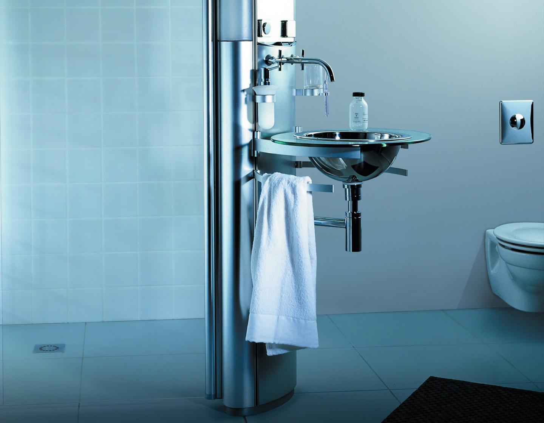 Exelent Dornbracht Bathroom Faucet Composition - Bathroom - knawi.com