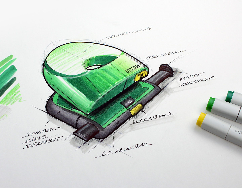 Produkt Design | Produktdesign Werksdesign