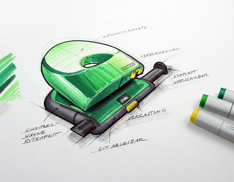 Product Design - WERKSDESIGN